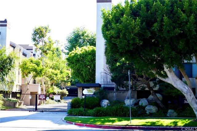 8707 Falmouth Avenue #322, Playa Del Rey, CA 90293 (#SW21159521) :: The DeBonis Team