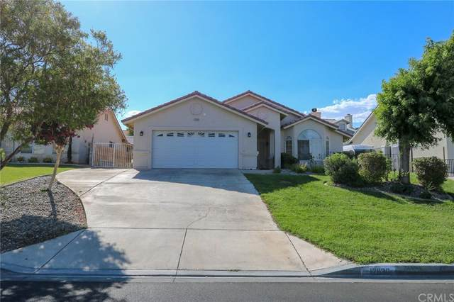 12830 Spring Valley, Victorville, CA 92395 (#CV21157913) :: The Marelly Group | Sentry Residential