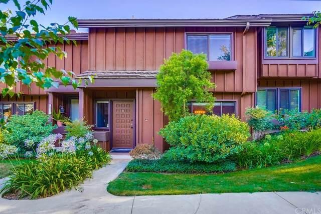 2237 Stonewood Court, San Pedro, CA 90732 (#SB21159516) :: Robyn Icenhower & Associates