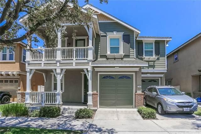 25842 Sahatapa Lane, Loma Linda, CA 92354 (#IV21159606) :: The Kohler Group