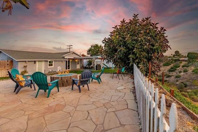 2442 Meadow Lark Drive, San Diego, CA 92123 (#PTP2105105) :: Jett Real Estate Group