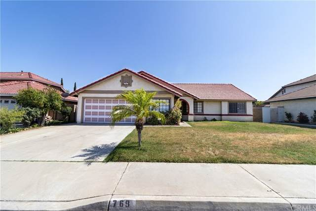 769 W El Molino Street, Bloomington, CA 92316 (#PW21157617) :: Eight Luxe Homes
