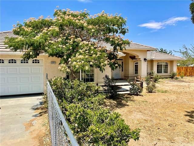 3772 Sunnyslope Road, Phelan, CA 92371 (#IV21158652) :: Doherty Real Estate Group