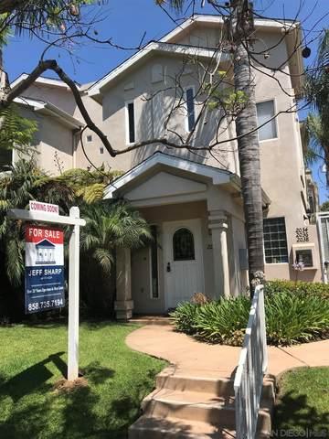 2034 Garnet #2, San Diego, CA 92109 (#210020476) :: Realty ONE Group Empire