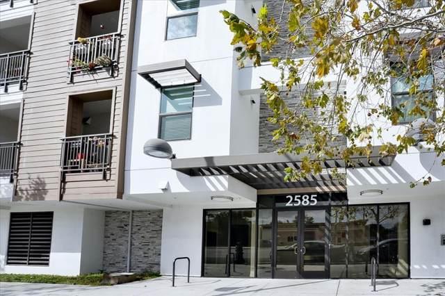2585 El Camino Real #218, Santa Clara, CA 95051 (#ML81853599) :: The Costantino Group | Cal American Homes and Realty
