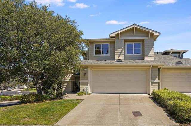 211 Golden Eagle Lane, Brisbane, CA 94005 (#ML81853878) :: Eight Luxe Homes