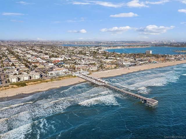 4286 Fanuel St, Pacific Beach, CA 92109 (#210020481) :: Jett Real Estate Group