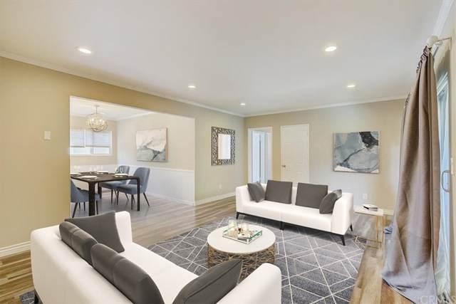 540 Evergreen Street #1, Inglewood, CA 90302 (#SB21158009) :: Eight Luxe Homes