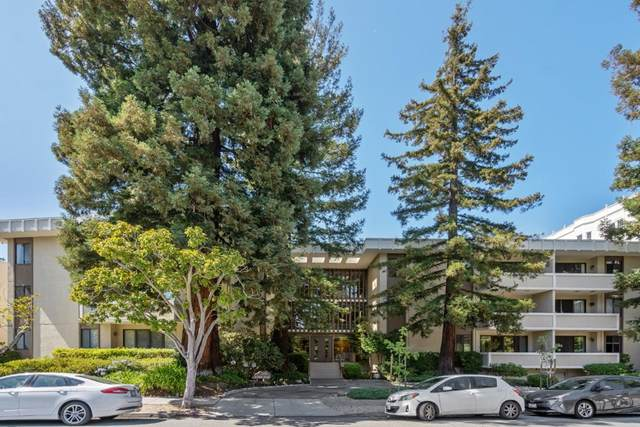 500 Almer Road #208, Burlingame, CA 94010 (#ML81854279) :: Realty ONE Group Empire