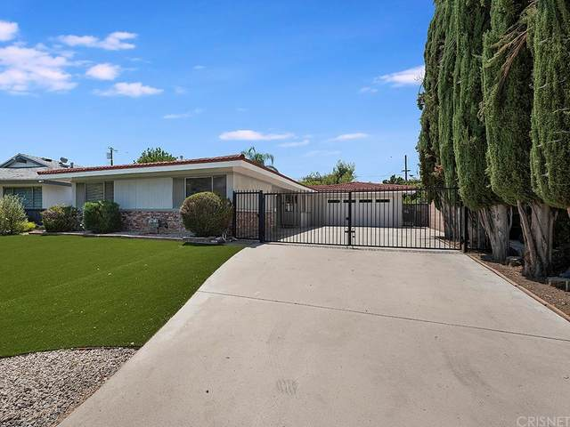 8225 Lena Avenue, West Hills, CA 91304 (#SR21157802) :: Doherty Real Estate Group