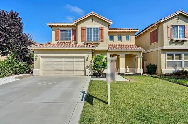 1631 Avenida De Los Padres, Morgan Hill, CA 95037 (#ML81854070) :: Compass