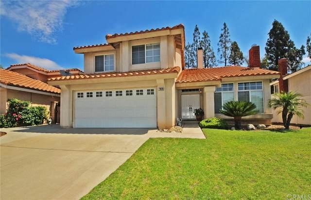 11618 Brindisi Way, Alta Loma, CA 91701 (MLS #CV21157261) :: CARLILE Realty & Lending