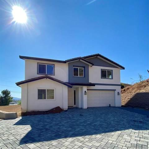 11605 Woodside Terrace, Santee, CA 92071 (#210020492) :: Robyn Icenhower & Associates