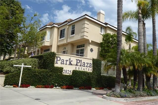 2825 Plaza Del Amo #149, Torrance, CA 90503 (#SB21140867) :: Robyn Icenhower & Associates