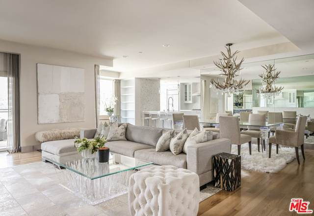 1 W Century Drive 4D, Los Angeles (City), CA 90067 (#21763234) :: The Miller Group