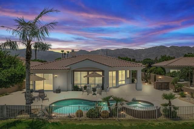 50640 Cypress Point Drive, La Quinta, CA 92253 (#219065129DA) :: Robyn Icenhower & Associates