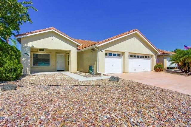 451 Cabo Court, Oceanside, CA 92058 (#NDP2108497) :: Robyn Icenhower & Associates
