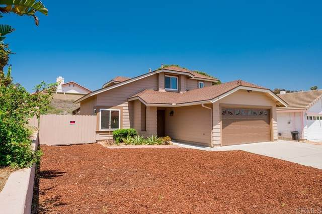 474 Lawn View Drive, Chula Vista, CA 91910 (#PTP2105106) :: Doherty Real Estate Group