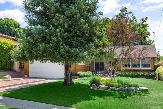 1024 E Walnut Avenue, Burbank, CA 91501 (#SR21159616) :: The Parsons Team