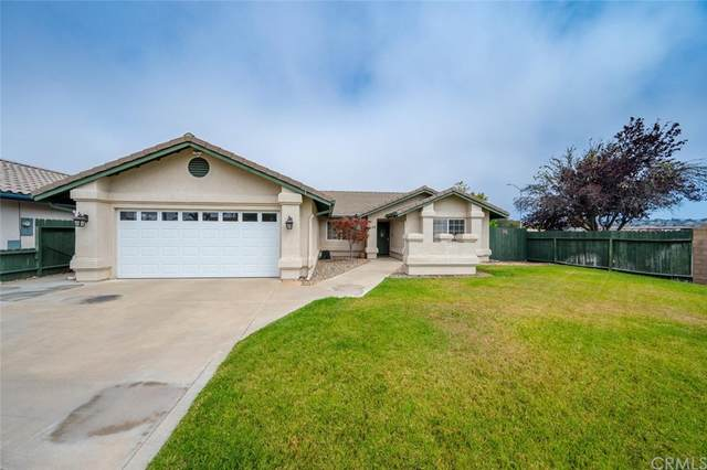 430 Noel Street, Arroyo Grande, CA 93420 (#PI21159461) :: The Marelly Group | Sentry Residential