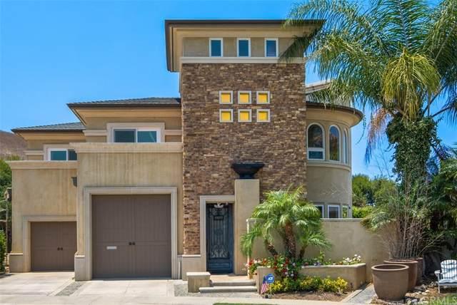 5732 Sierra Casa Road, Irvine, CA 92603 (#OC21147899) :: Robyn Icenhower & Associates