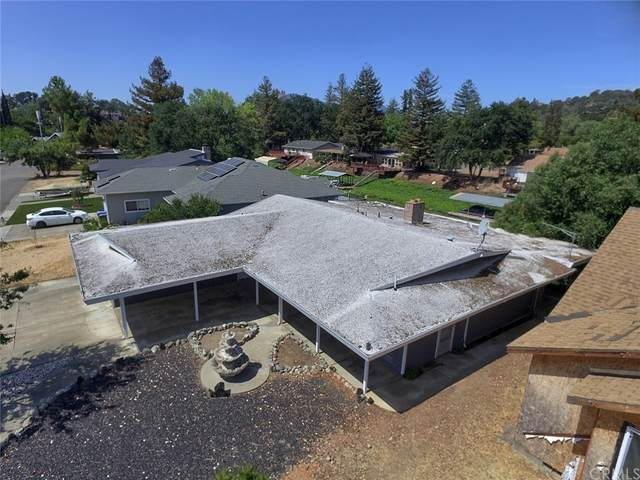 12877 Island Circle, Clearlake Oaks, CA 95423 (#LC21159767) :: Robyn Icenhower & Associates