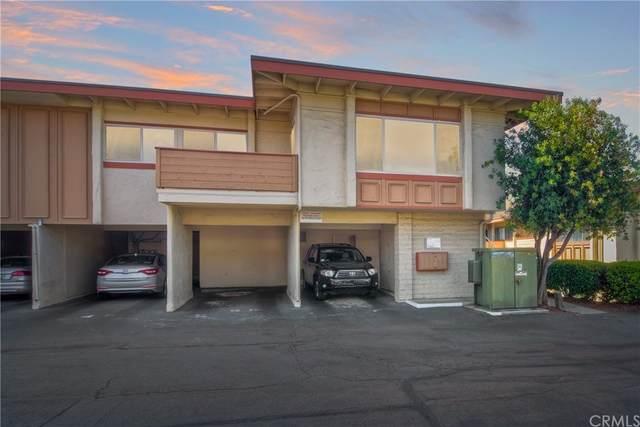 6856 Hyde Park Drive F, San Diego, CA 92119 (#ND21159705) :: The Kohler Group