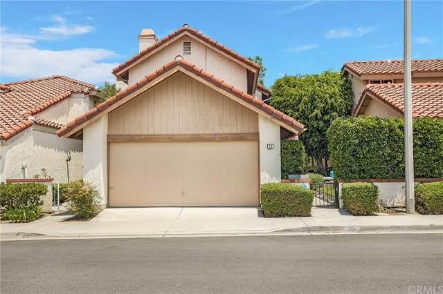 23 Varesa, Irvine, CA 92620 (#OC21159776) :: The Marelly Group   Sentry Residential