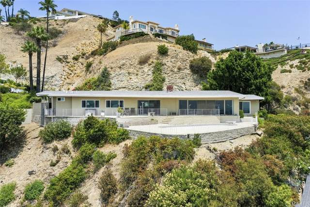 1660 Cielito Drive, Glendale, CA 91207 (#BB21158966) :: Jett Real Estate Group