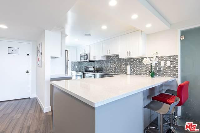 4337 Marina City Drive #349, Marina Del Rey, CA 90292 (#21763160) :: Jett Real Estate Group