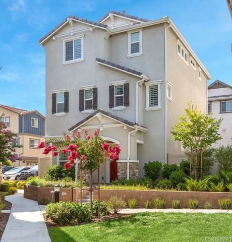9106 Ballard Drive, Chatsworth, CA 91311 (MLS #SR21157922) :: CARLILE Realty & Lending