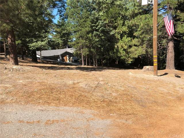 0 Scenic Way, Running Springs, CA 92382 (#IV21159823) :: Realty ONE Group Empire