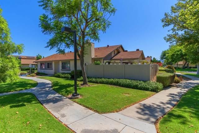 10372 Rochelle Ave Avenue, Santee, CA 92071 (#NDP2108500) :: Robyn Icenhower & Associates