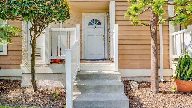 2701 Gramercy Avenue #3, Torrance, CA 90501 (#PW21159653) :: The Kohler Group