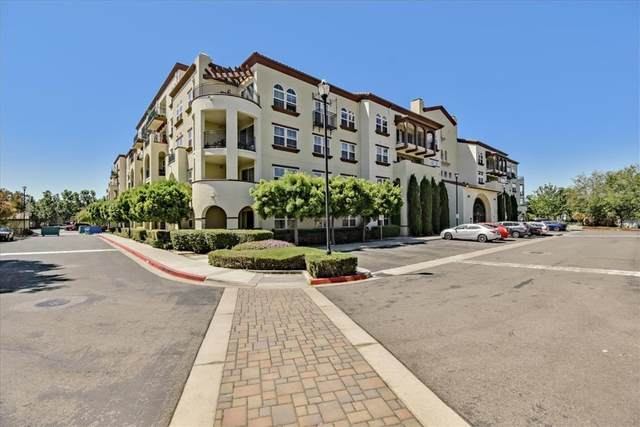 800 Abel Street #313, Milpitas, CA 95035 (#ML81854250) :: The Costantino Group | Cal American Homes and Realty