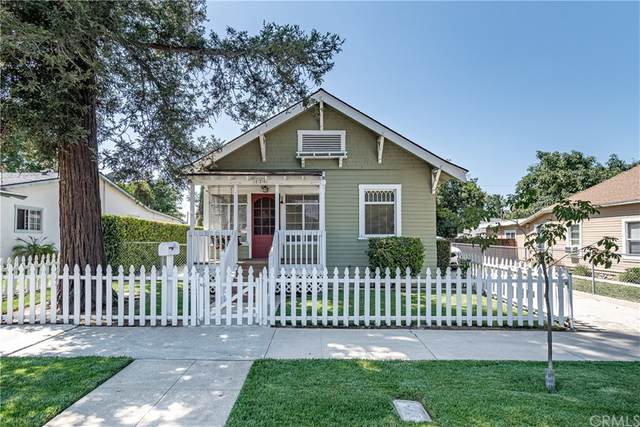 126 E 2nd Street, San Dimas, CA 91773 (#CV21158661) :: The Marelly Group   Sentry Residential