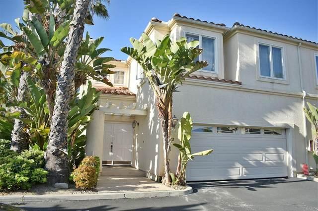 2942 Luciernaga Street A, Carlsbad, CA 92009 (#NDP2108501) :: Mark Nazzal Real Estate Group