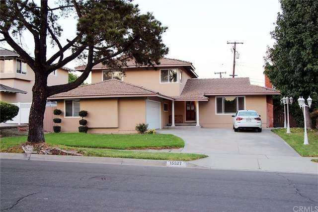 15527 La Subida Drive, Hacienda Heights, CA 91745 (#WS21159783) :: Realty ONE Group Empire