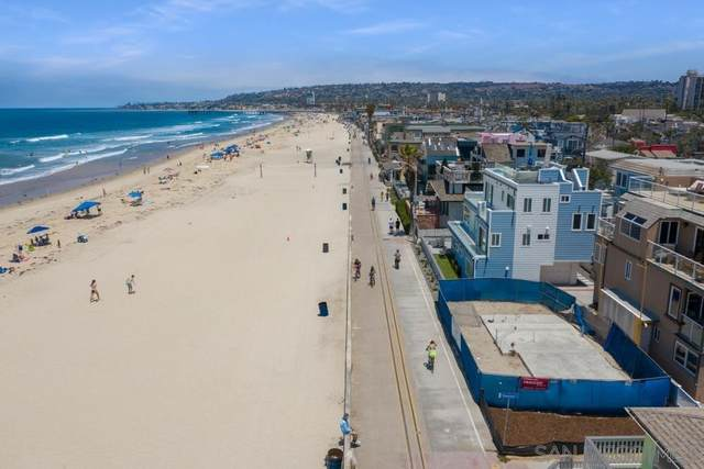 3865 Ocean Front Walk, San Diego, CA 92109 (#210020515) :: Realty ONE Group Empire