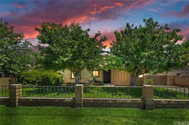 11243 Cactus Avenue, Bloomington, CA 92316 (#IG21158106) :: Eight Luxe Homes