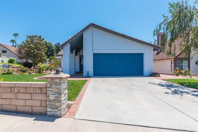 21042 Sharmila, Lake Forest, CA 92630 (MLS #PW21156312) :: CARLILE Realty & Lending