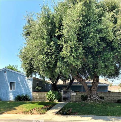 1015 Witherill Street, San Dimas, CA 91773 (#CV21159912) :: Cal American Realty