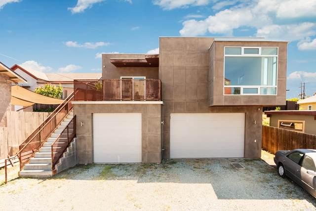 1751 Julian Avenue, San Diego, CA 92113 (#PTP2105113) :: Robyn Icenhower & Associates