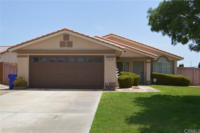 10827 Almond Street, Adelanto, CA 92301 (#CV21159930) :: Doherty Real Estate Group