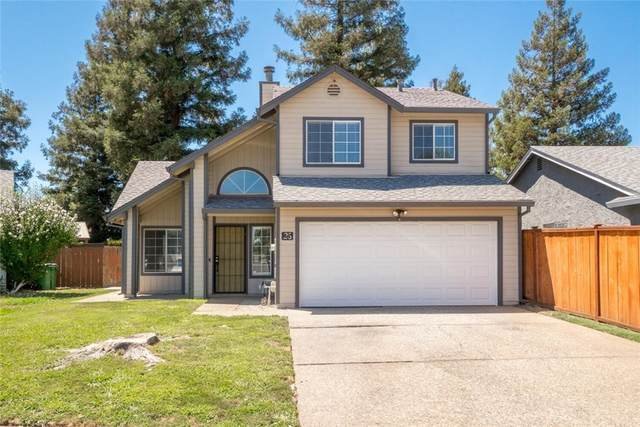 26 Whitewood Way, Chico, CA 95973 (#SN21159148) :: The Laffins Real Estate Team