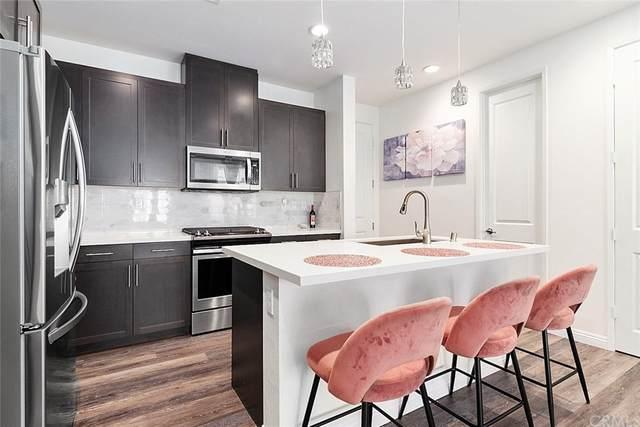 1185 Via Candelas, Oceanside, CA 92056 (#SW21159934) :: Doherty Real Estate Group