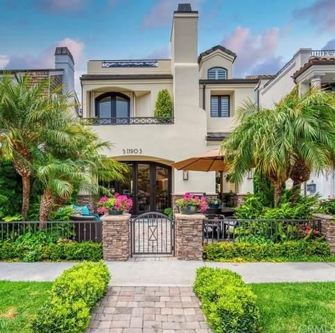 503 Carnation Avenue #1, Corona Del Mar, CA 92625 (#OC21147882) :: Pam Spadafore & Associates