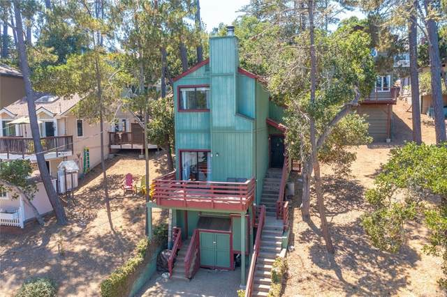 1795 Sandown Place, Cambria, CA 93428 (MLS #SC21153203) :: Desert Area Homes For Sale