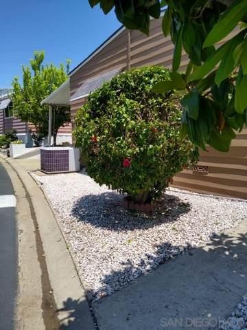 9500 Harritt Road #153, Lakeside, CA 92040 (#210020530) :: Doherty Real Estate Group