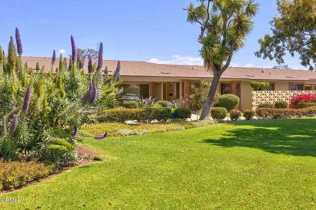 159 E Carmel, Port Hueneme, CA 93041 (#V1-7273) :: Jett Real Estate Group